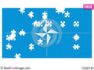 NATO-flag-puzzle