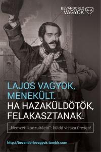 Lajos_vagyok_bevandorlo
