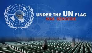UN and sreb