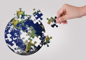 world-puzzle