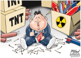 north korea nuclear